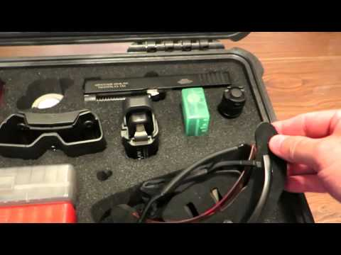Custom Pelican Case Project: Part 5 - Finally Completed