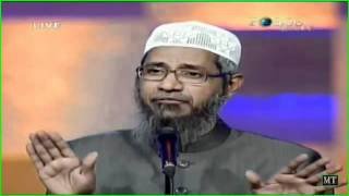 Har bachha Muslim paida hota hai by Dr Zakir Naik Urdu Peace Conference 2011