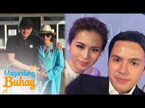 Magandang Buhay: Toni's unplanned pregnancy
