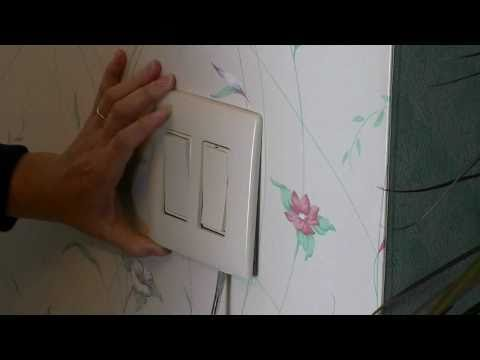 Pass & Seymour: Quick Tips - Screwless Wall Plates