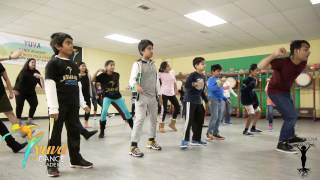 YUVA Dance Academy with HariHar Dash
