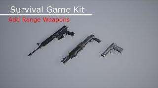 Survival Game Kit (Always Allow Building) - PakVim net HD Vdieos Portal
