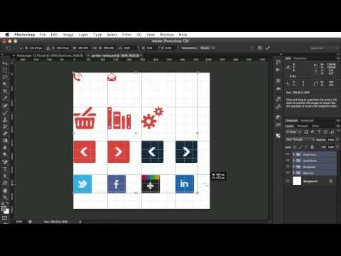 PSD to HTML - Lesson 20