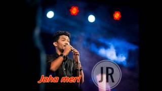 Teri Stuti Main Karu | Lyric Video | Aashish De - Joseph Raj Allam