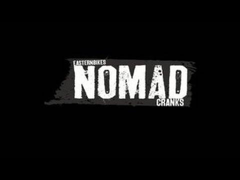Eastern Nomad Crank Installation