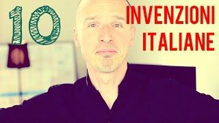 10 Invenzioni Italiane che ti faranno sentire orgoglioso di essere Italiano
