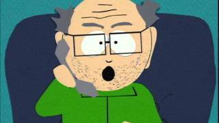 Mackey prank calls Mr.Garrison, South park. All credits go to south park and their creators.