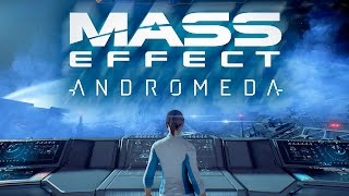 How Do We Find Alien Planets?   Mass Effect Andromeda Science DECONSTRUCTED!
