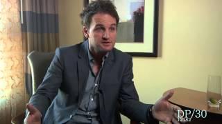 Download DP/30: Zero Dark Thirty, actor Jason Clarke Video