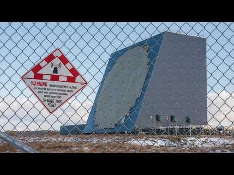 COBRA DANE – The Radar That Sits Right Next To Russia
