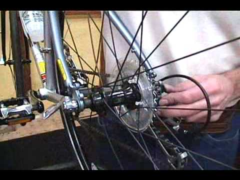 How to Remove a Bicycle Wheel