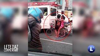 Naka Bisikleta May Jowa Yung Naka Koche Motor Wala Funny Videos Compilation