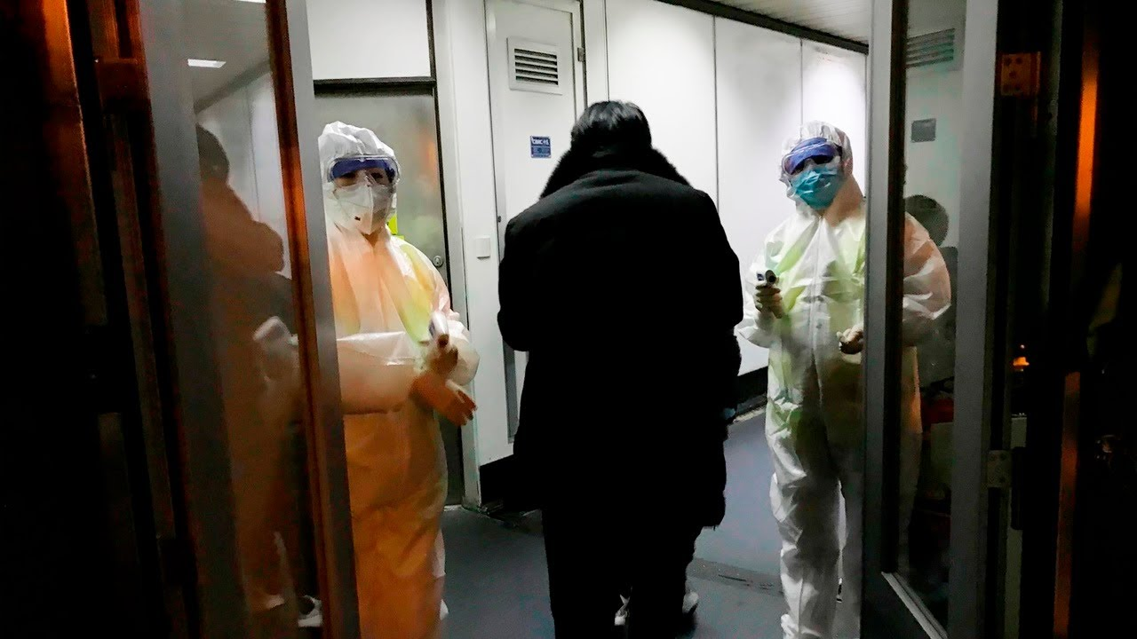 'No surprises': Members of Chinese military were on Wuhan lab oversight committee