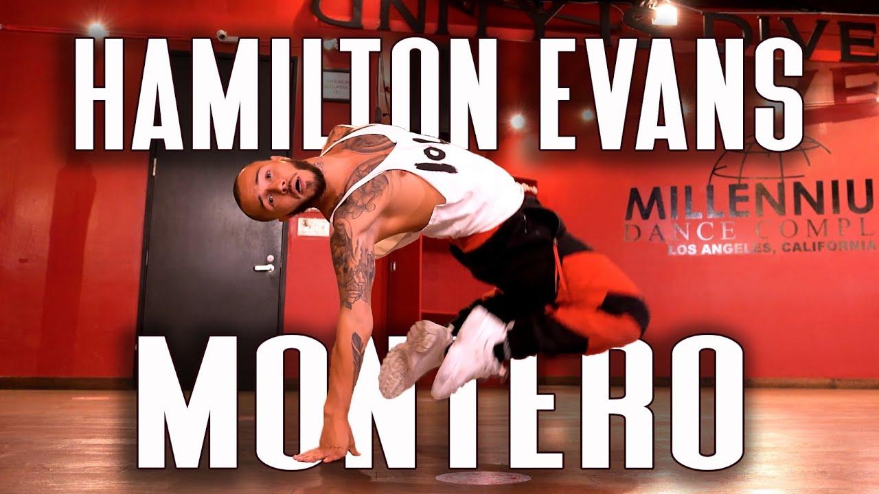 Lil Nas X - MONTERO (Call Me By Your Name) | Hamilton Evans Choreography