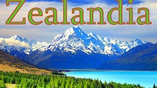 See the New Continent Found in Pacific Ocean! (Zealandia)