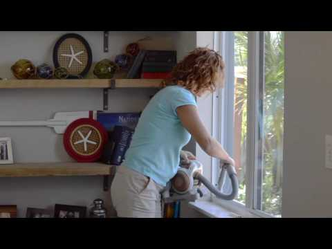 How To Clean and Lubricate Window and Door Tracks