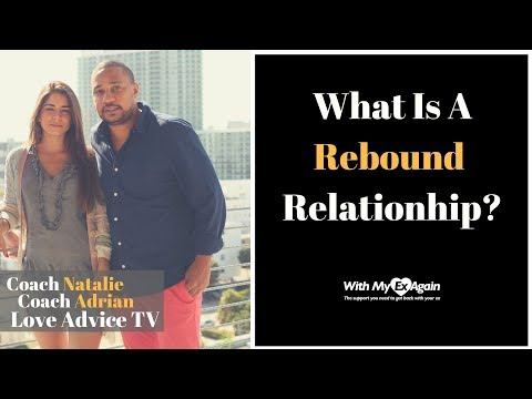 What Is A Rebound Relationship?