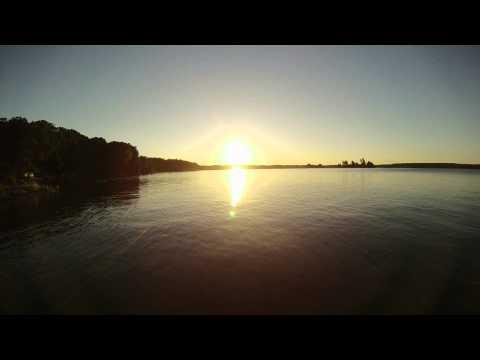 Eel Bay Sunrise