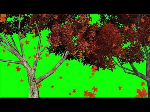 The Ultimate Green Screen Effects Pack (downloader in
