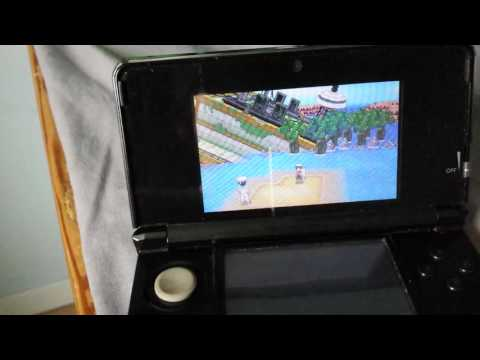 How to get rayquaza in pokemon oras