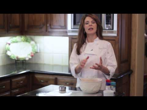 How to Keep Homemade Hamburgers Together : Home Cooking Tips