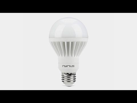 NYRIUS Smart Bulb