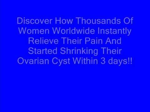 ruptured ovarian cyst pregnancy