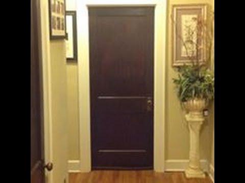 Pine Doors to match my homes original