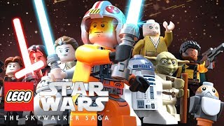 LEGO Star Wars Game Confirmed As Next Generation With New Engine   #WeGotGame