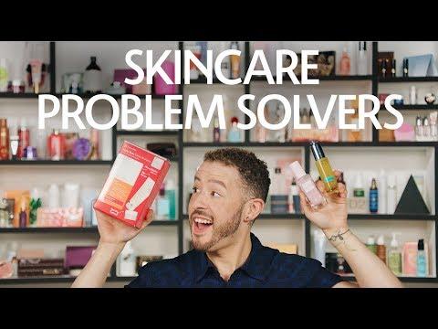 Skincare Problem Solvers   Sephora
