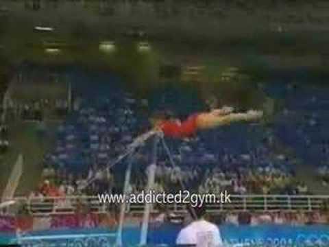 Gymnastics Montage - Flexibility
