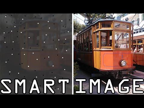 How to fix a bad photo? SMART IMAGE - a free Photoshop alternative