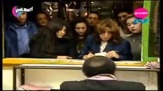 الكاميرا الخفية :ابراهيم نصر التذكره حلقه 1