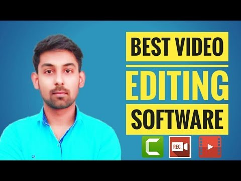 Best Video Editor & Screen Recording Software For Youtube (Camtasia 9) - Nirbhay Kaushik