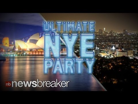 ULTIMATE PARTY: Fly From Australia to Los Angeles to Celebrate New Years Eve Twice