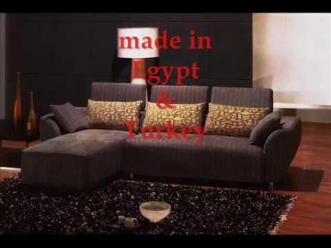 VOODOO modern furniture EGYPT    2012