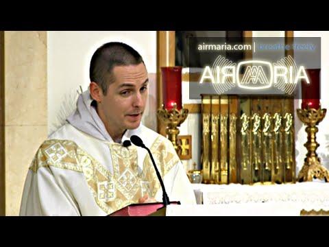 St. Peter's 7-Step Program - Jun 04 - Homily - Fr Terrance