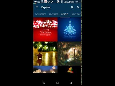 Best HD Wallpapers App