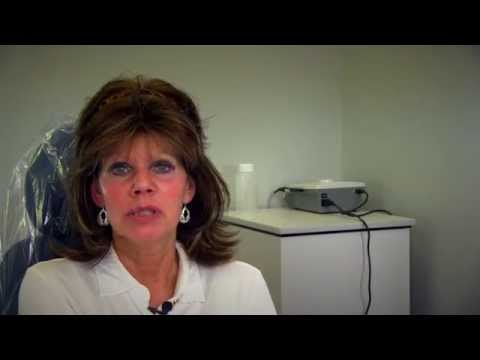Dental Health Plus Testimonial: Laser Treatment of Mouth Sores from Chemotherapy
