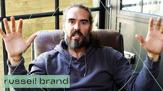 Happy Easter! We Can Be ReBorn!   Russell Brand