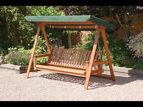 Garden Swing Chair | Garden Swing Chair Accessories