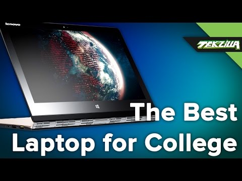 The Best College Laptops!