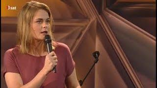 HAZEL BRUGGER: Besser als jedes Zürcher Geschnetzeltes. 30 Minuten sensationelle Comedy!