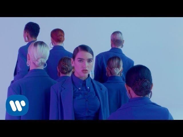 Download Dua Lipa - IDGAF (Official Music Video) MP3 Gratis