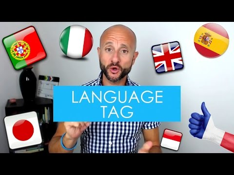 Manu Venditti's Experience With Learning Languages: Learn Italian With ITALY MADE EASY