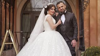 Saad & Ikram #part 5 #wedding #achern #hazni Bozani/aras Al Rais #shamsani Pro.®2018