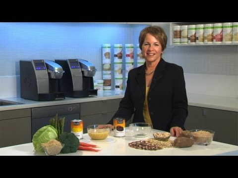 Know your dietary fiber: A guide to soluble and insoluble fiber | Herbalife Advice