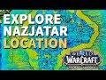 Download  Shirakess Repository Explore Nazjatar WoW Location MP3,3GP,MP4