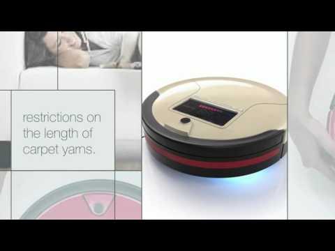 Bobsweep Robot Vacuum