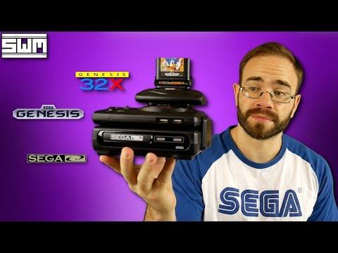 The SEGA Genesis Mini Tower Is Ridiculous